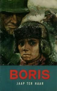 Haar Boris