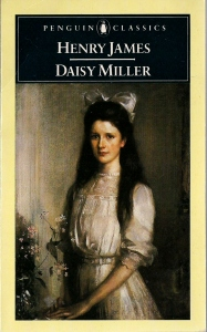 James Daisy Miller