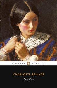 Brontë Jane Eyre