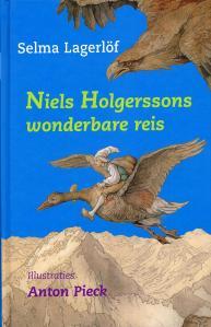 Lagerlof Niels Holgersson