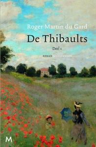 Martin du Gard Thibault