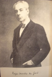 Martin du Gard