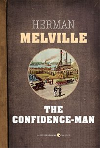 Melville Confidence-Man