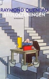 Queneau Stijloefeningen