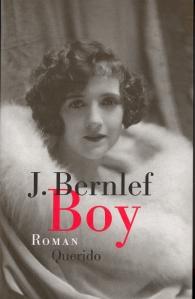 Bernlef Boy