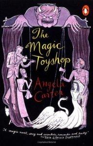 Carter The Magic Toyshop