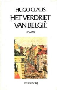 Claus Verdriet van België
