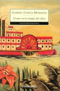 Márquez Liefde