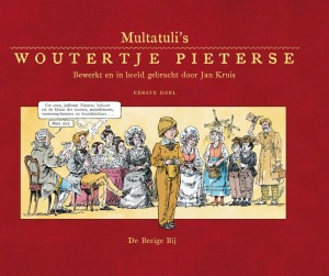 Multatuli Woutertje P