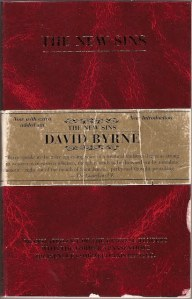 Byrne New Sins