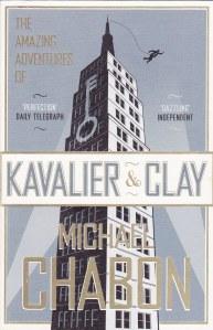 Chabon Kavalier & Clay