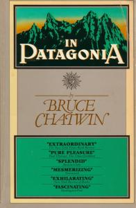 Chatwin Patagonia