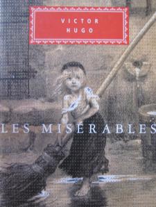Hugo Misérables