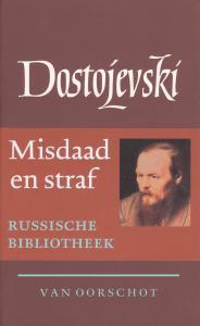 Dostojevski Misdaad en straf