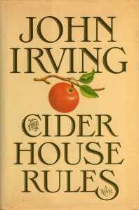 Irving Cider House