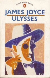 Joyce Ulysses
