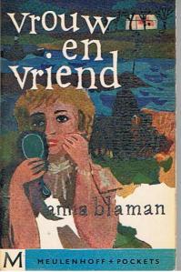 Blaman Vrouw en vriend