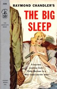 Chandler Big Sleep