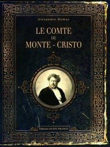 Dumas Comte de Monte-Cristo