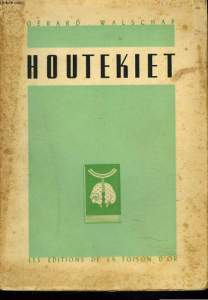 Walschap Houtekiet