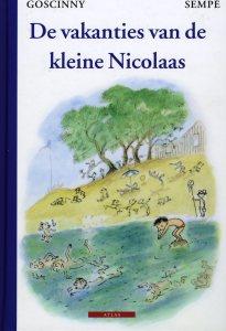 Goscinny Kleine Nicolaas