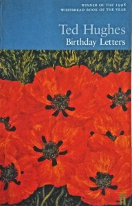 Hughes Birthday letters