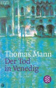 Mann Tod in Venedig