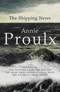 Proulx Shipping News