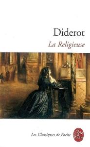 Diderot Réligieuse