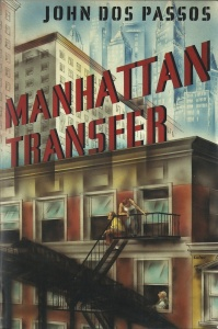 Dos Passos Manhattan Transfer