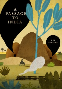Forster Passage to India