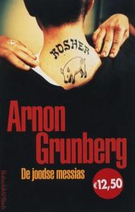 Grunberg Joodse messias twee