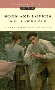 Lawrence Sons and Lovers