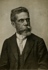 Machado portret