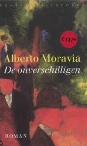 Moravia Onverschilligen