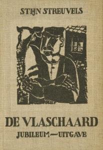 Streuvels Vlaschaard