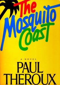 Theroux Mosquito Coast