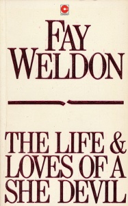 Weldon Life and Loves