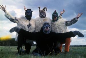 Beatles Walrus 2
