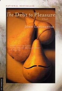 Lanchester Debt to Pleasure