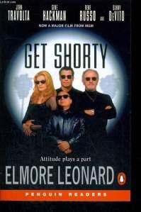 Leonard Get Shorty