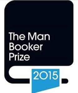 Logo Man Booker Prize