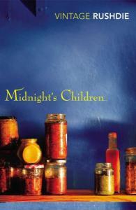 Midnight's Children van Salman Rushdie, bekroond met de 'Booker of Bookers'
