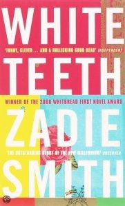 Smith White Teeth