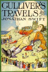 Swift Gulliver's Travels