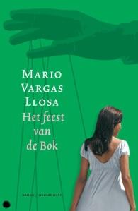Vargas Llosa Feest van de bok