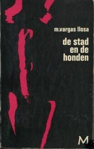 Vargas Llosa Stad en de honden