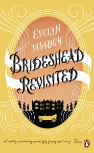 Waugh Brideshead