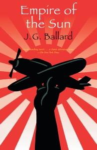 Ballard Empire of the Sun