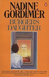 Gordimer Burger's Daughter